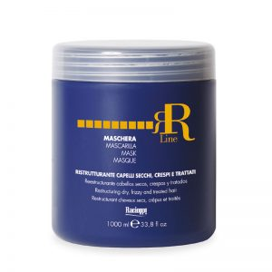 RR Line Restructing Mask for Dry, Frizzy & Treated Hair 1000ml