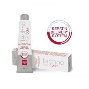 Permanent Hair Coloring  Cream (100ml)