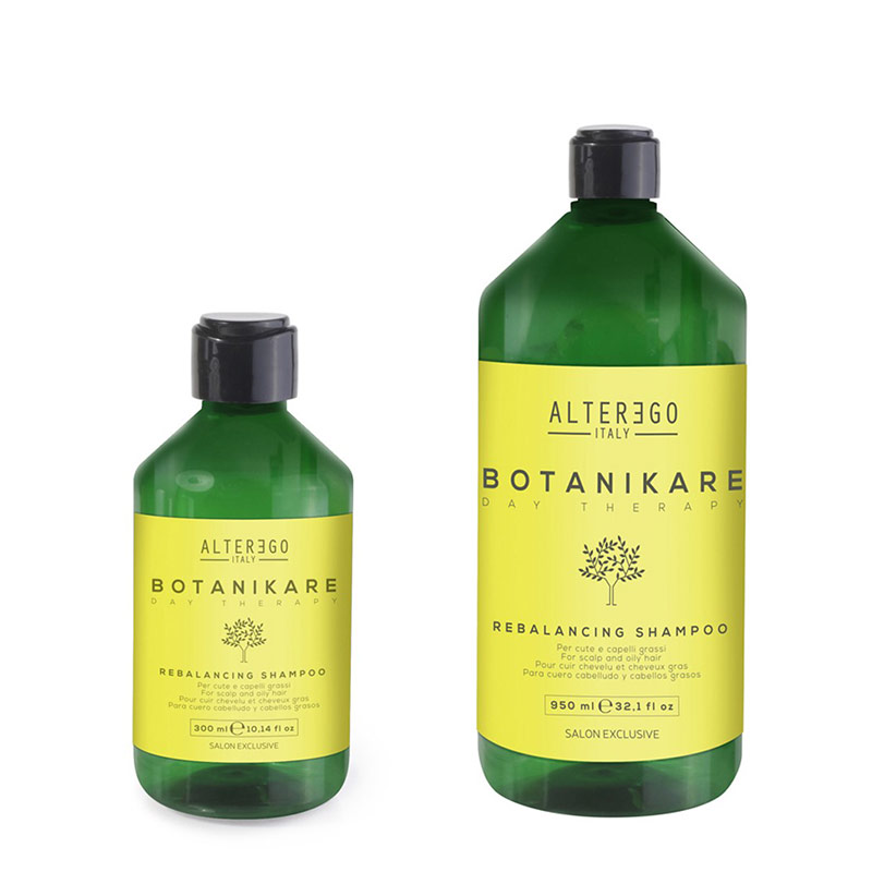 Rebalancing Shampoo | IGK hair & body products ltd