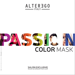 Passion Color Mask Color Chart